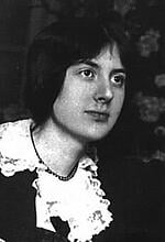 Lili Boulanger - By unknown