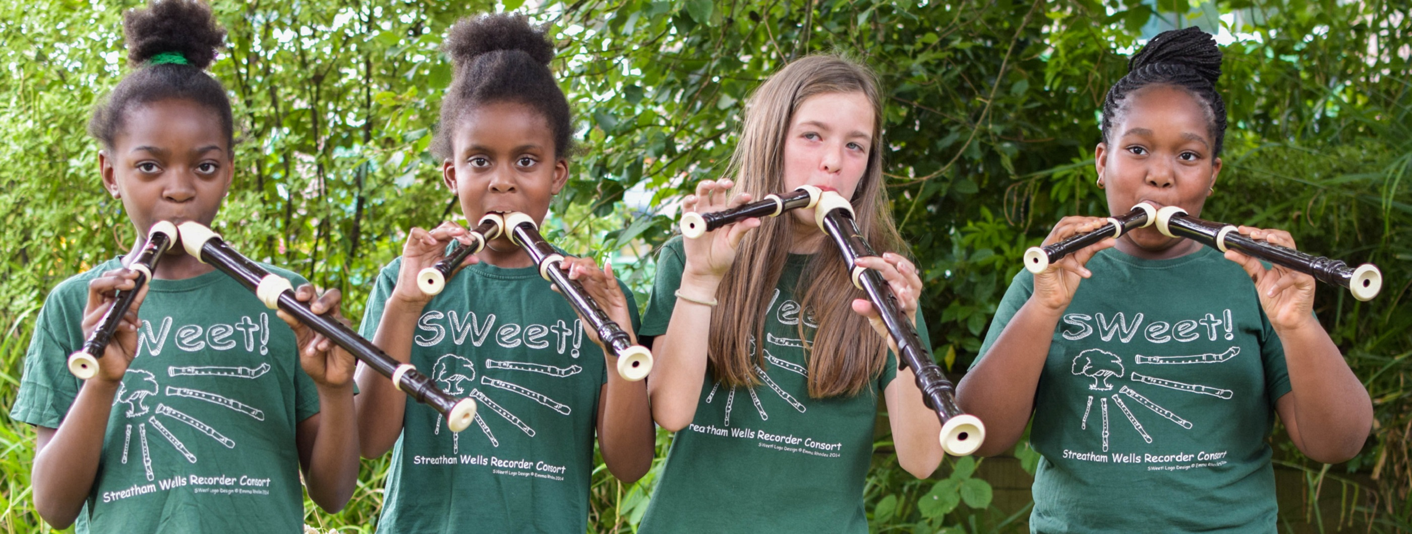 How Trinity's Music & Drama Access Fund is assisting young musicians in Lambeth